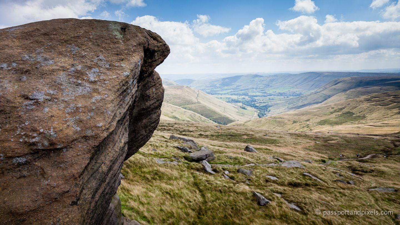 Fabulous Peak District Scenery