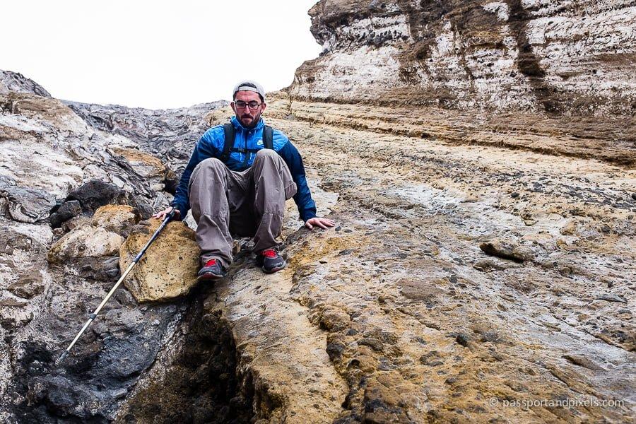 Ol Doinyo Lengai climb