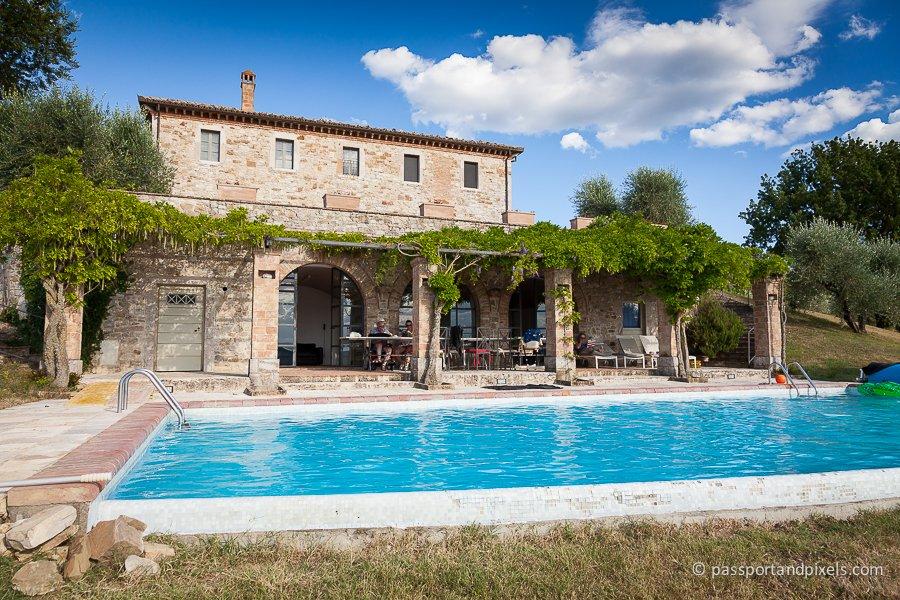 Villa Ceccomoro