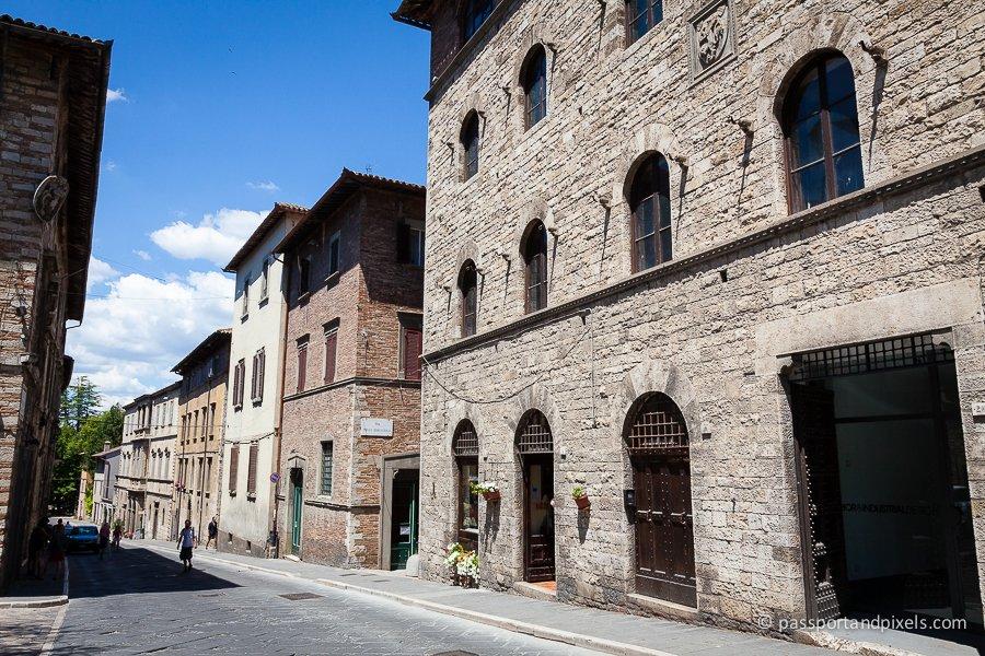 Umbria holidays Todi