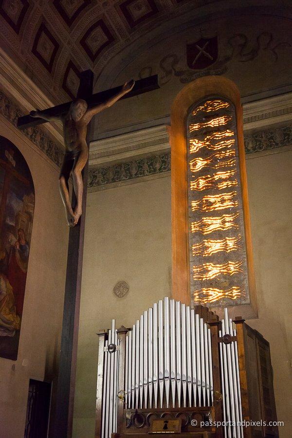 Chiesa di Sant'Andrea, Orvieto