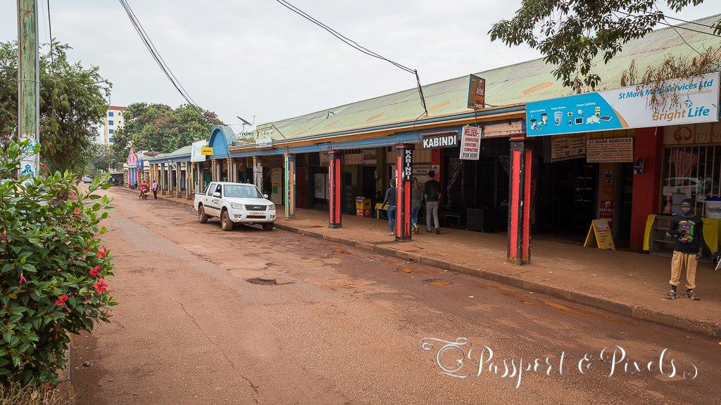 Weekend trips from Kampala: Jinja