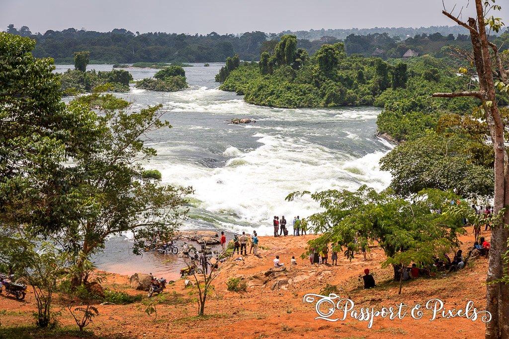 Nile River Festival Jinja