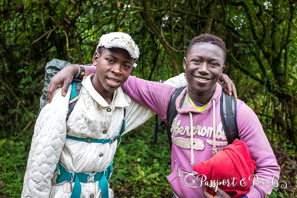 Climb Nyiragongo
