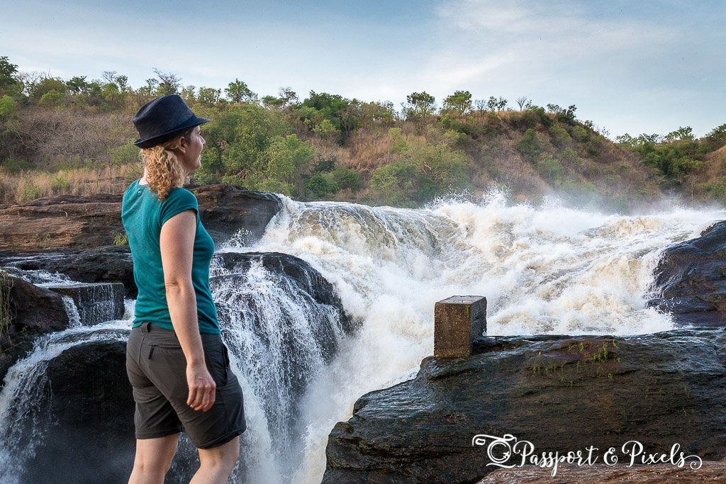 Things to see in Uganda - Murchison Falls