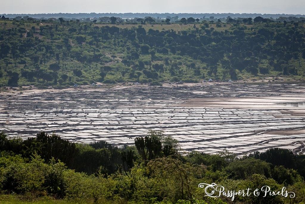 Katwe crater