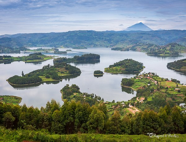 Top things to see in Uganda - Lake Bunyonyi