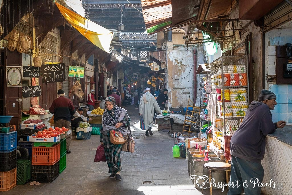 Morocco 2 week itinerary