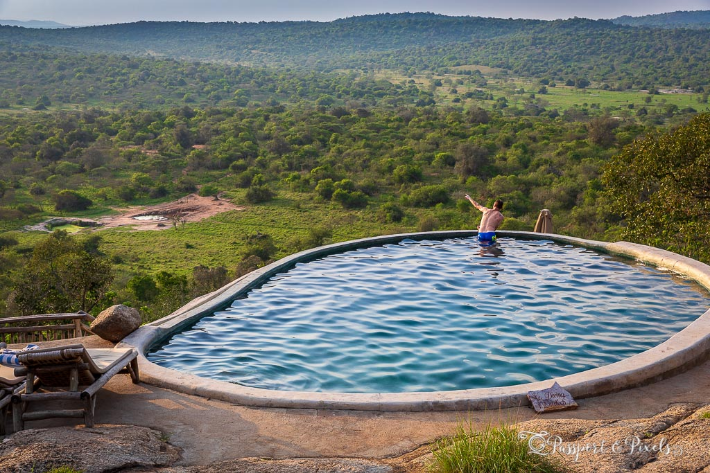 Best things to do in Uganda - Lake Mburo