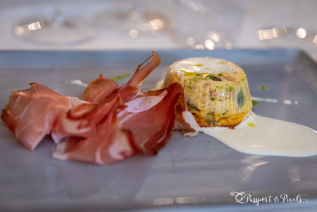 Italian food, Italy