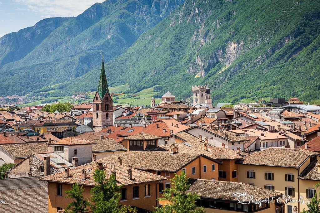 City of Trento