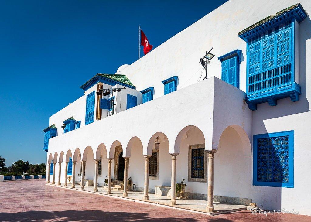 Ennejma Ezzahra, Tunisia
