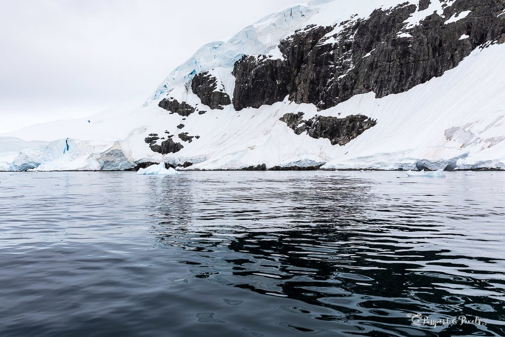 Graham Passage, Antarctica