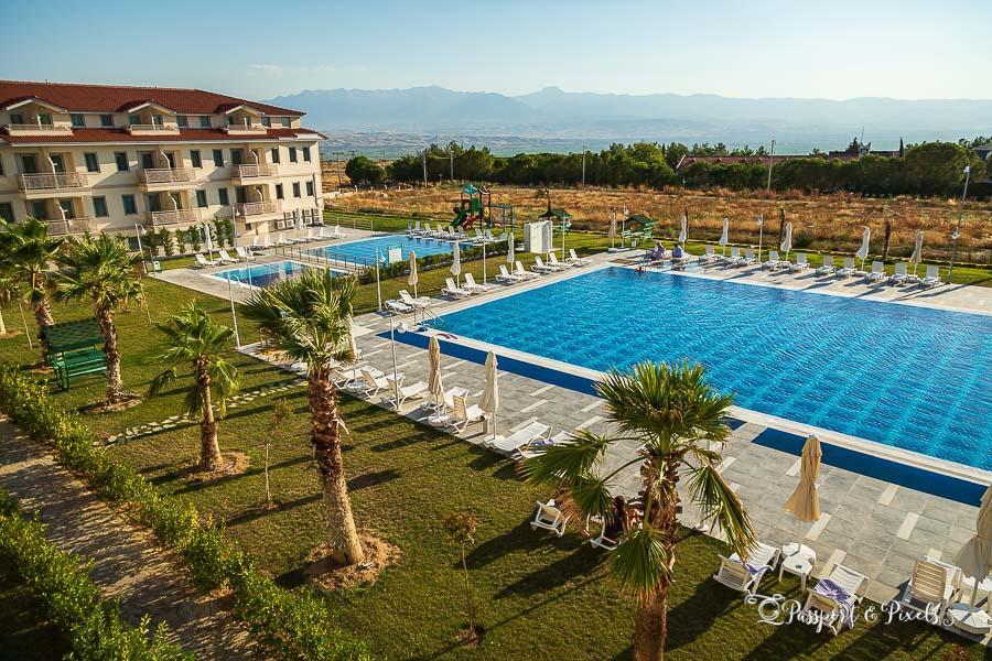 A Turkey Road Trip up the Aegean Coast: Adempira Spa Hotel