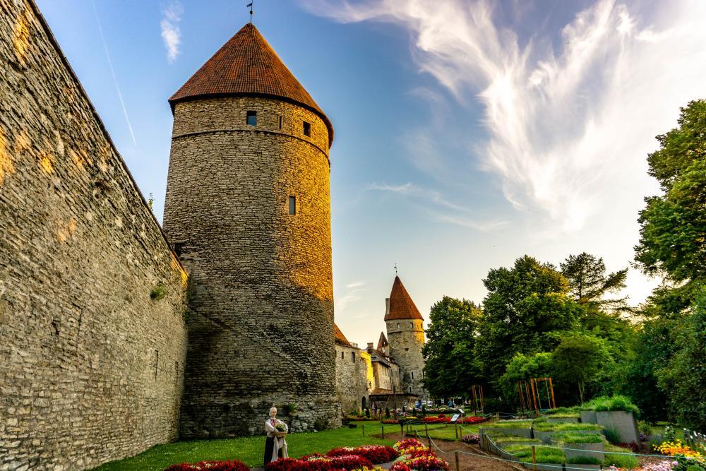Tallinn, Estonia. Taken on the Sony A6000 by Michael Rozenblit