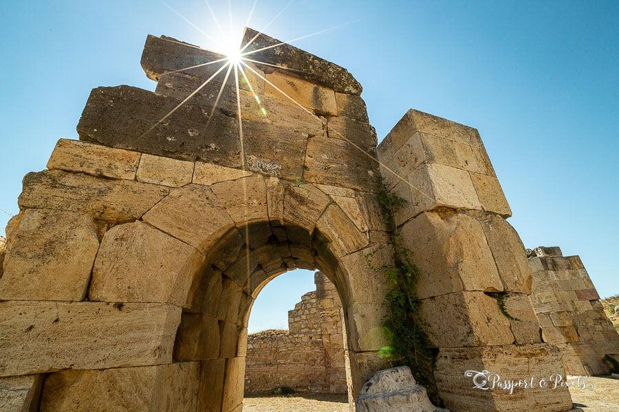 A Turkey Road Trip up the Aegean Coast: The Martyrium of Philip the Apostle at Hierapolis