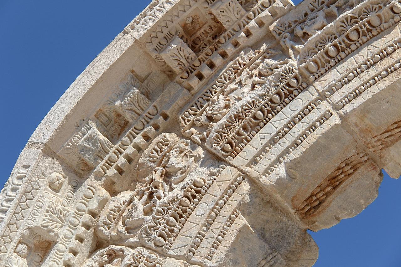 Ephesus is a must-see on any Turkey Road Trip